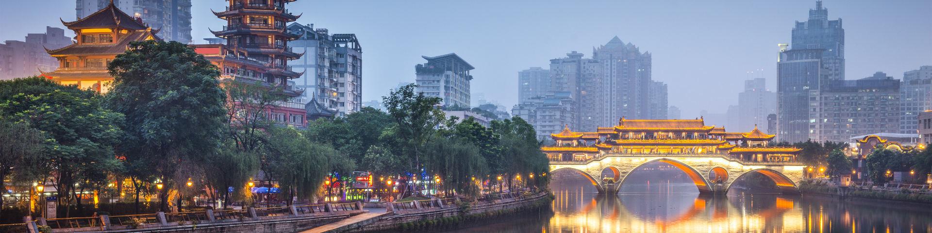 Chengdu hero banner