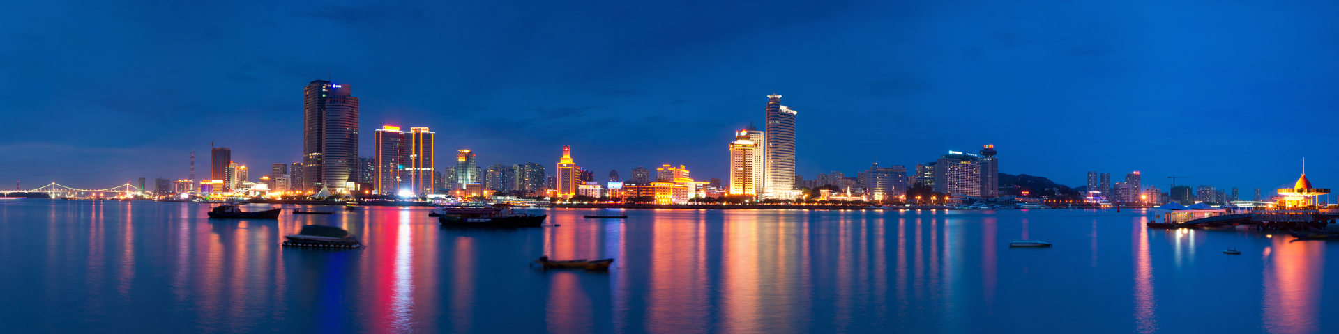 Xiamen hero1