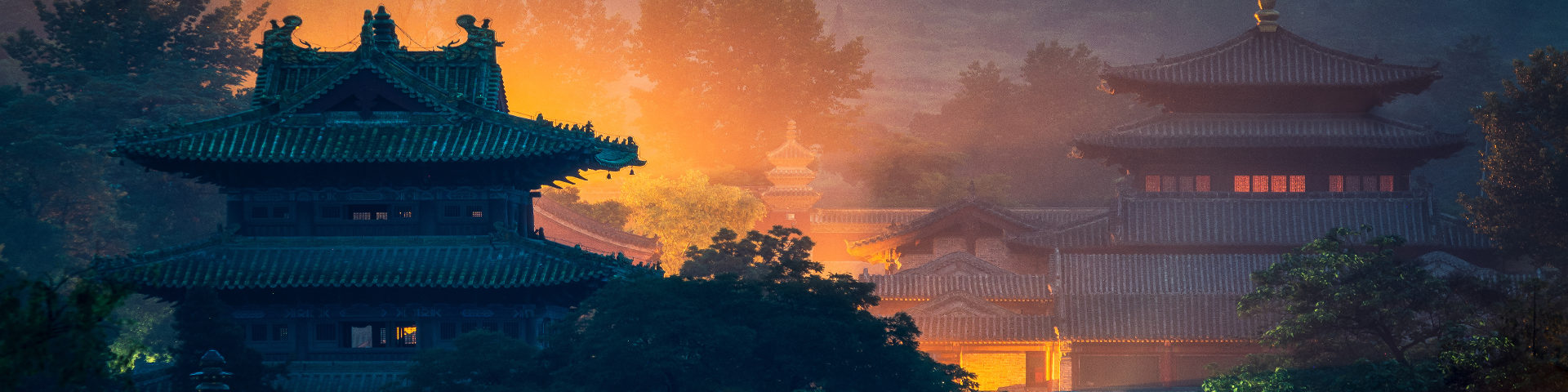 Zhengzhou hero banner 1