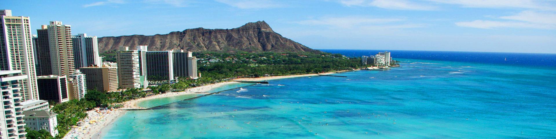 Honolulu hero