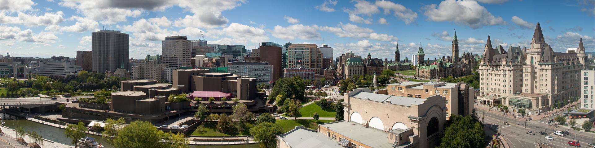 Ottawa hero banner