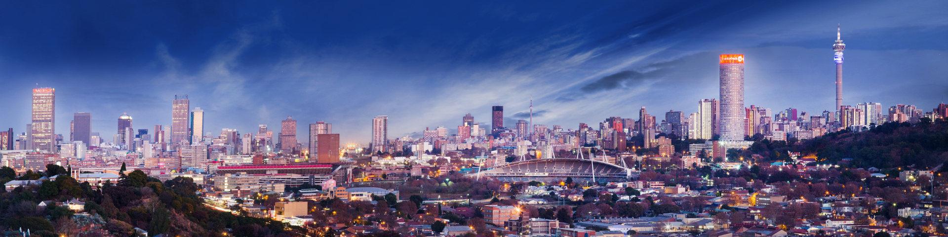 Johannesburg hero 1