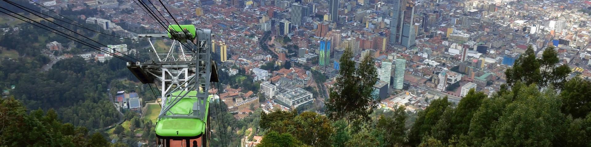 Bogota new hero 2