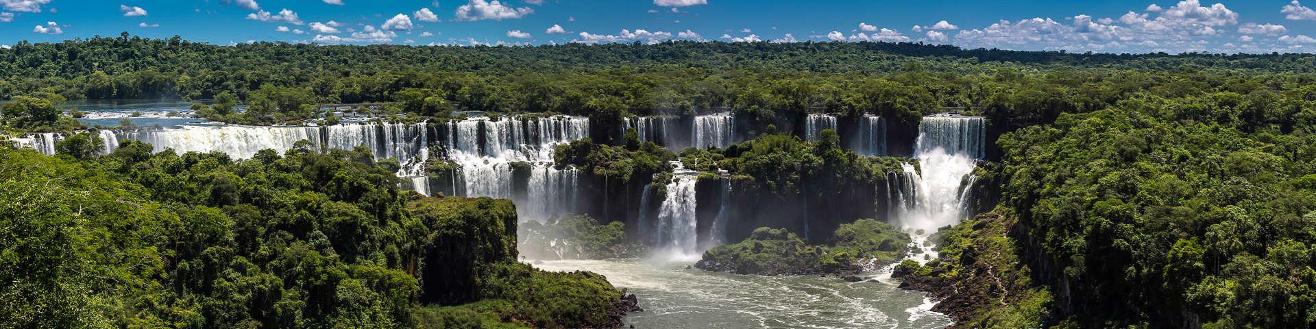 Iguazu hero