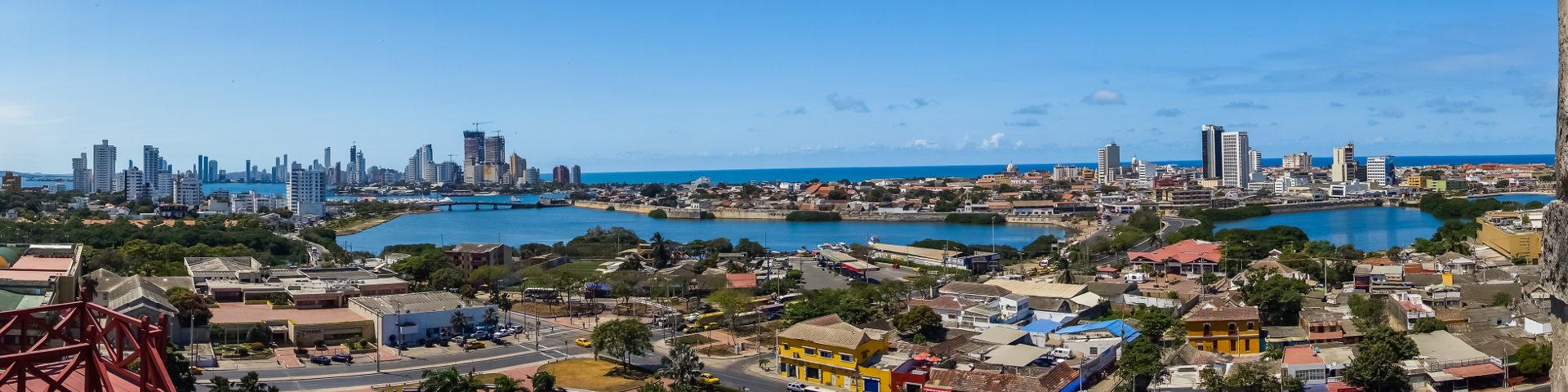 Cartagena hero banner 1