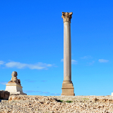 Pompey's Pillar