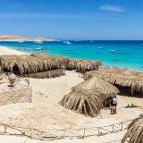 Mahmya Island
