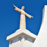 Cristo Rei (Christ the King)