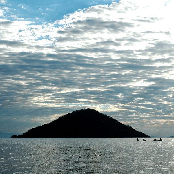 Lago Niassa