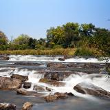 Popa Falls
