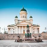 Helsinki Senate Square