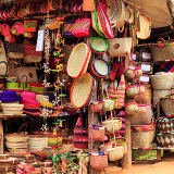 Marché du Plateau Craft Market