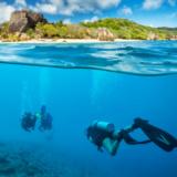 Diving at Pemba