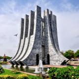 Kwame Nkrumah Memorial Park