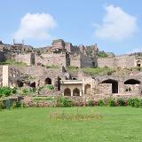 Golkonda Fortress