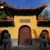 Thousand Buddha Mountain