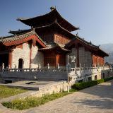 Shaolin Monastery