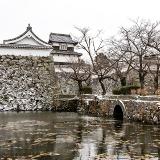 Fukuoka Castle Ruins
