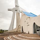 St Paul's Cathedral (Cathédrale Saint-Paul d'Abidjan)