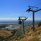 Christchurch Gondola