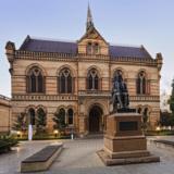 Adelaide Museum