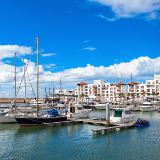 Agadir Beach and Promenade