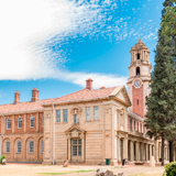 National Museum of Bloemfontein