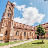 Bangui Notre-Dame Cathedral