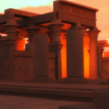 Temple of Ancient Pharaohs