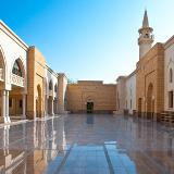 Murabba Palace