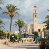Jaffa Old City