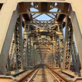 The Kotri Bridge