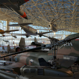 National Space and Air Museum