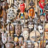 Musee National de Kinshasa
