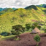Okpara and Onyeama Mines