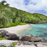 Anse Major Trail