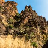 The Peaks of Sindou