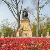 The Vondelpark