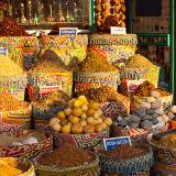 Poto Poto Market