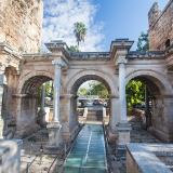 Hadrian's Gate