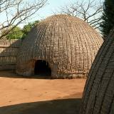 Shakaland Cultural Village