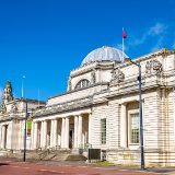 National Museum of Cardiff