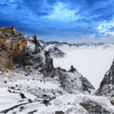 Changbai Mountain