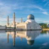 Kota Kinabalu City Mosque