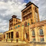 Golestan Palace