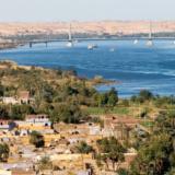 The Nile River