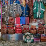 Bujumbura city market