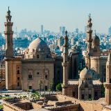 Old City (Coptic Cairo)