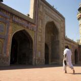 Karachi Mosque