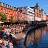 Aarhus Canal